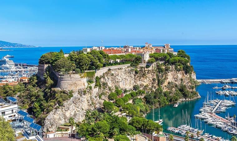 Что посмотреть в Монако за 1 день