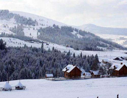Лучшие горнолыжные курорты Украины для бюджетного отдыха
