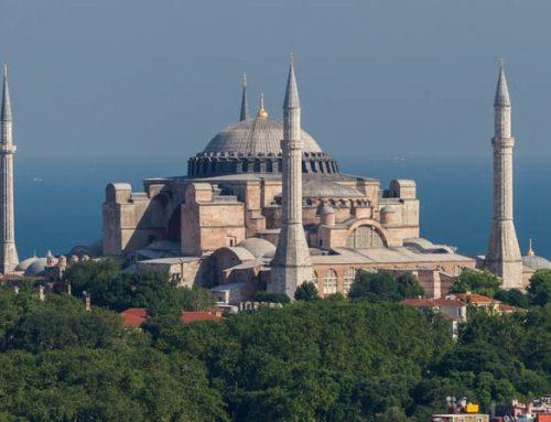 Куда сходить в Стамбуле? 6 популярнейших мест