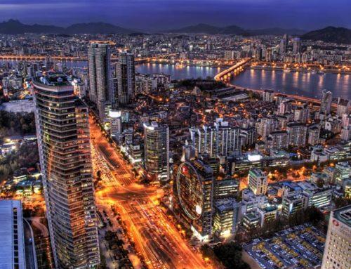Немного о шопинге в Сеуле