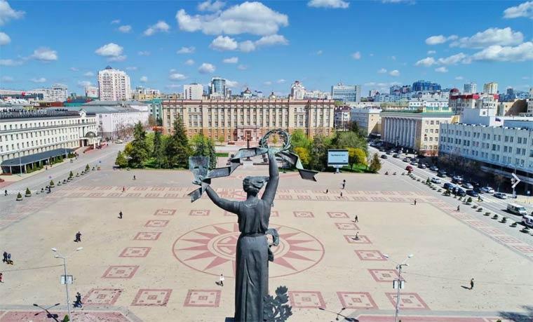 Куда сходить в Белгороде: 12 лучших мест || Белгород развлечения для детей