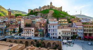 Куда можно сходить в Тбилиси?