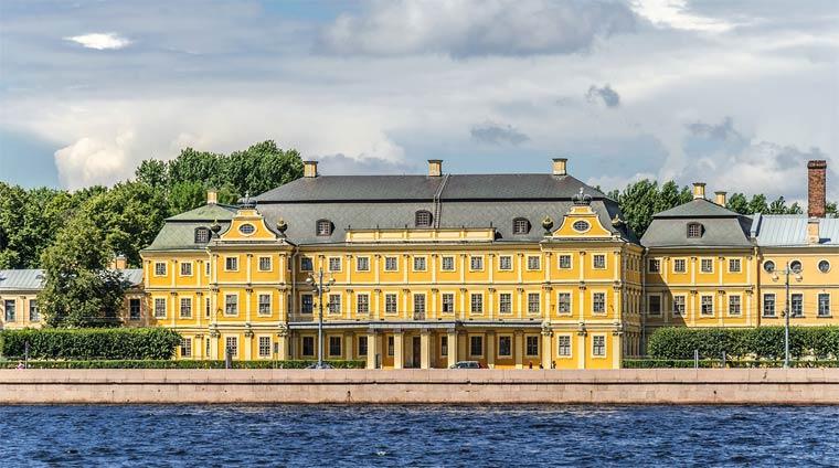 Куда сходить в Санкт-Петербурге