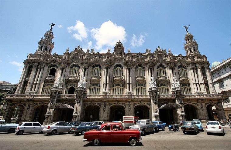 Лучшие достопримечательности Кубы