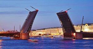 Куда сходить в Санкт-Петербурге: 25 лучших мест