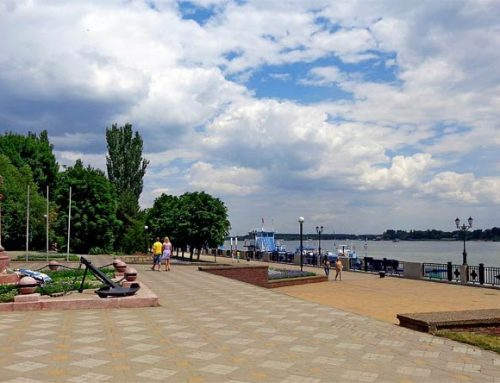 Куда сходить в Ростове-на-Дону: 22 лучших места