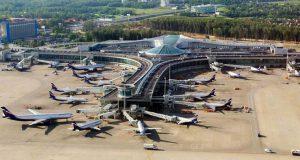 Аэропорт Шереметьево: история, терминалы, паркинг