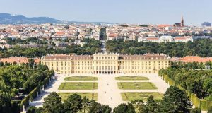 Достопримечательности Вены: 22 лучших места