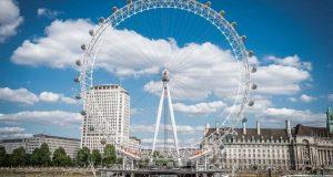 Главные достопримечательности Лондона: Топ-28