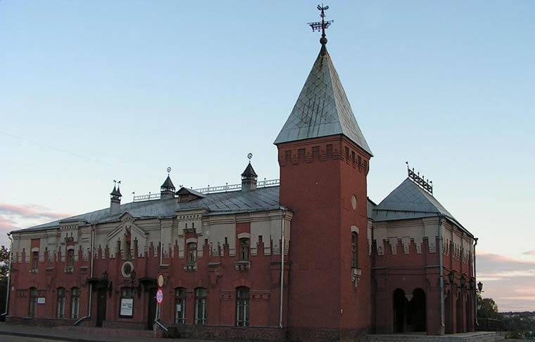 Куда стоит сходить в Костроме?