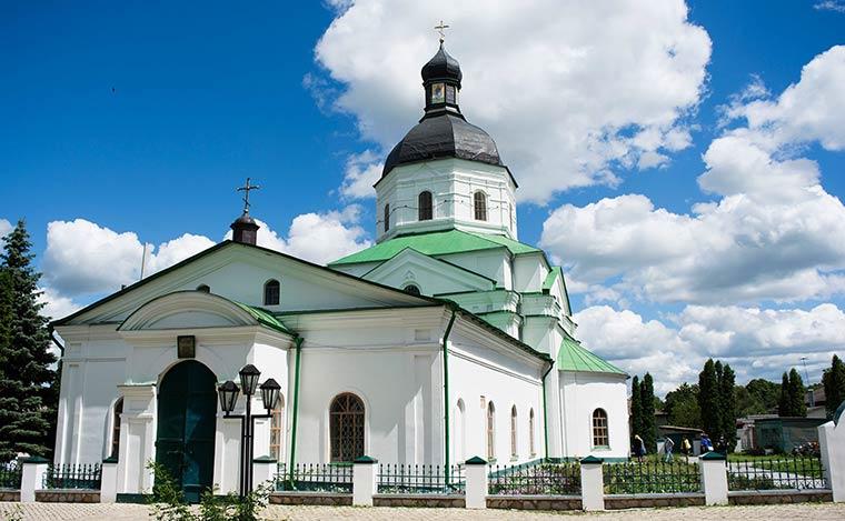 Куда сходить в Костроме - лучшие места