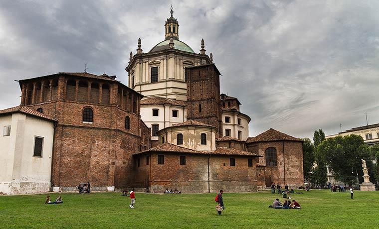 bazilika-san-lorenco-madzhore