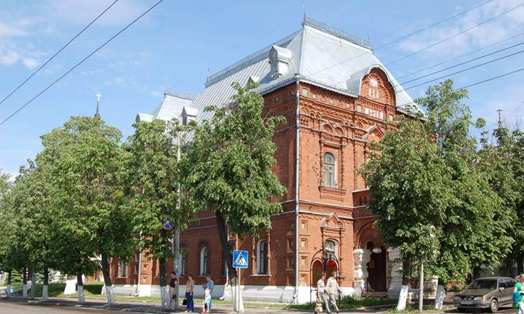 vladimirskij-istoricheskij-muzej