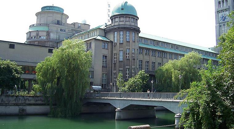 Достопримечательности Мюнхена: Немецкий музей