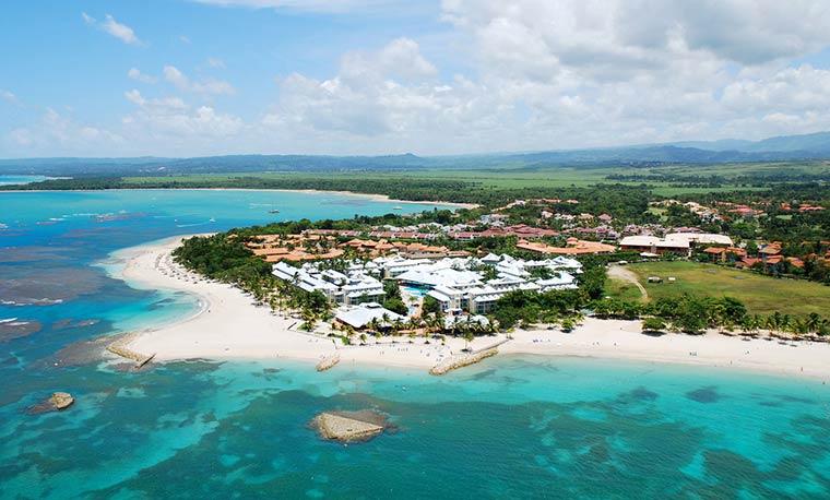 лучшие курорты Доминиканы