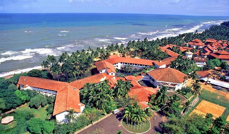 Лучшие курорты Шри-Ланки