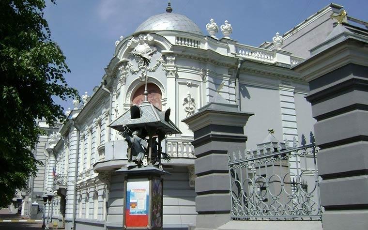 Достопримечательности Ульяновска: ТОП 17