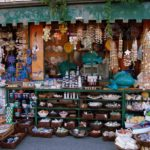 Сувениры на Мальдивах