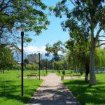 Парк 6 мая