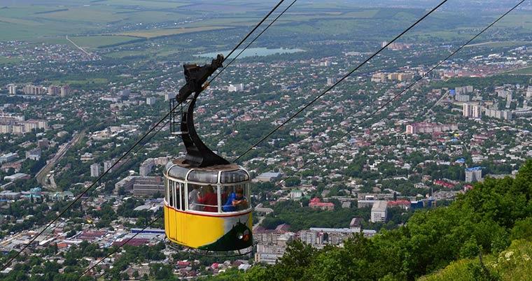 Что посмотреть в Пятигорске за пару дней Достопримечательности -