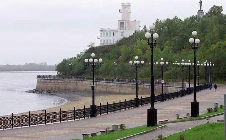 Достопримечательности Хабаровского края: описание, фото, как добраться, стоимость посещения