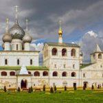 Куда сходить в Тольятти: