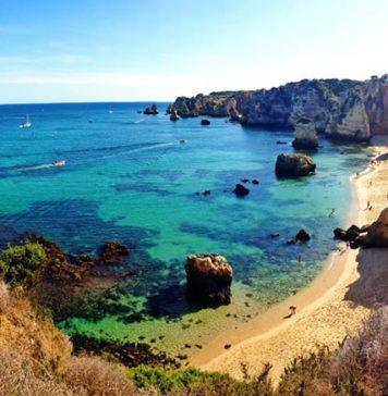 Лучшие пляжные курорты Португалии - Лагуш