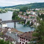 Самые красивые города Швейцарии