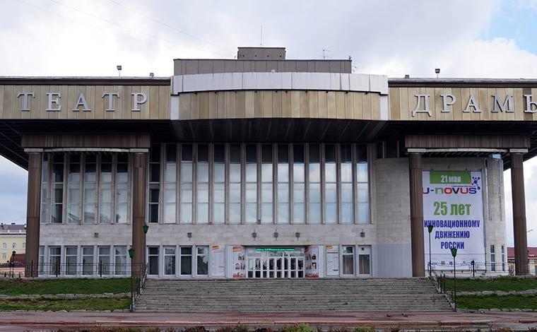 Куда сходить в Томске
