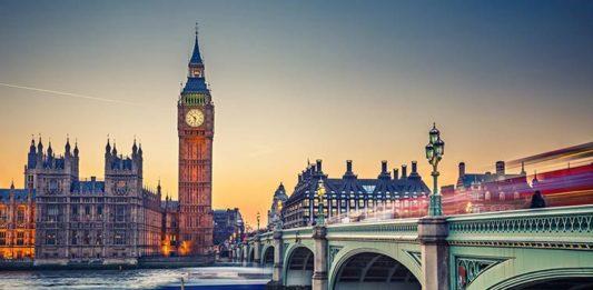 Лучшие туристические направления в мире