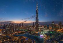 Самые красивые города Азии