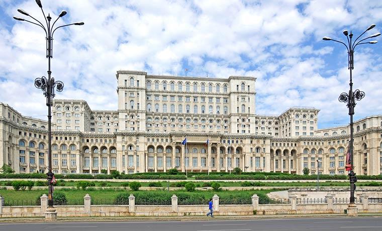 Бухарест достопримечательности фото