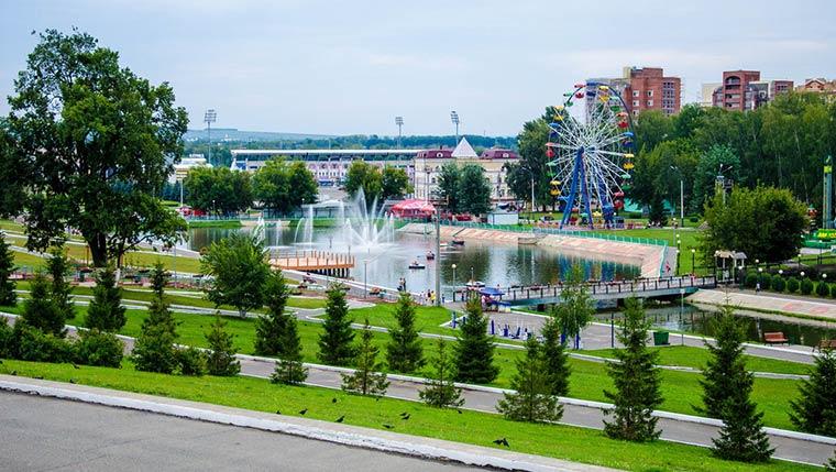 Достопримечательности Саранска: 14 лучших мест