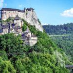 Красивейшие замки Европы
