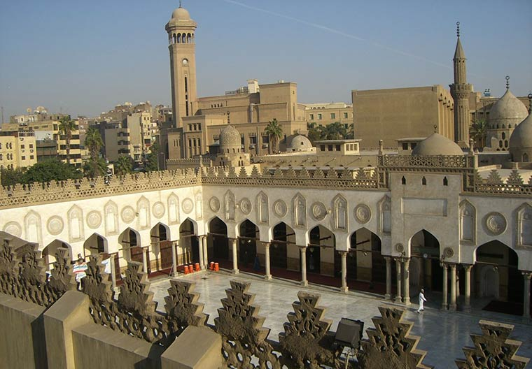 Достопримечательности Египта: Долина Царей