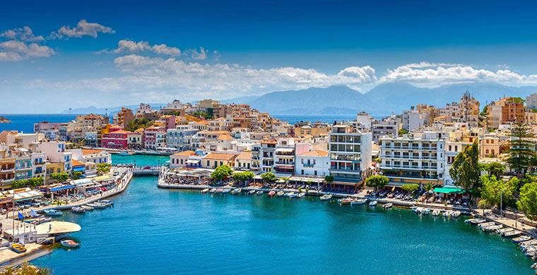 Какие подходят острова Греции для отдыха список лучших мест