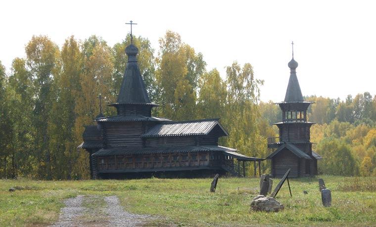 Куда сходить в Новосибирске