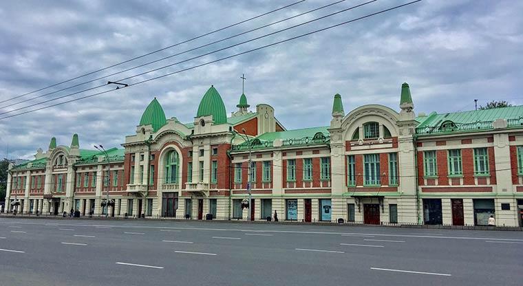 Куда сходить в Новосибирске?