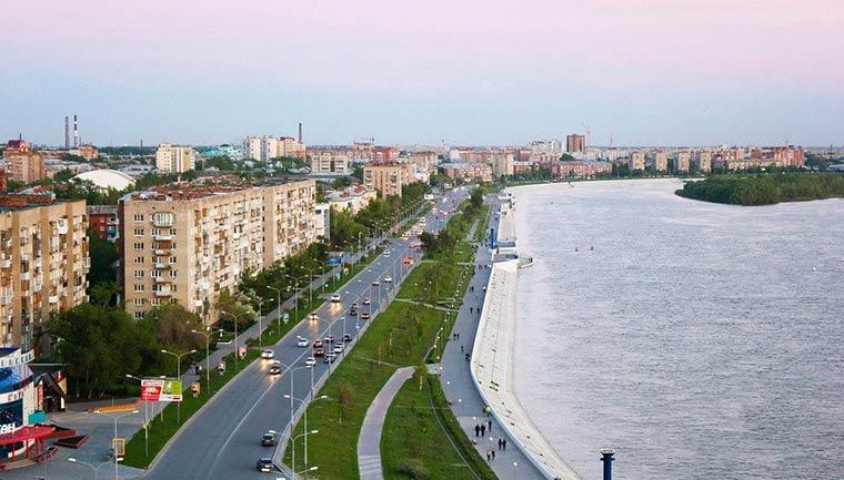 Куда сходить в Омске