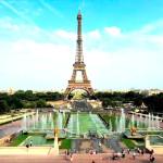 Десять секретов Эйфелевой башни в Париже