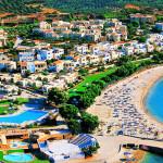 Греция. Отдых на острове Крит
