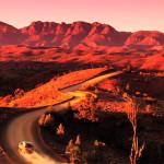 Австралия: самые красивые места