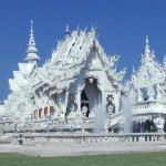 Самые красивые здания мира — ТОП 10