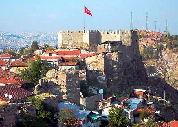 citadel-ankara