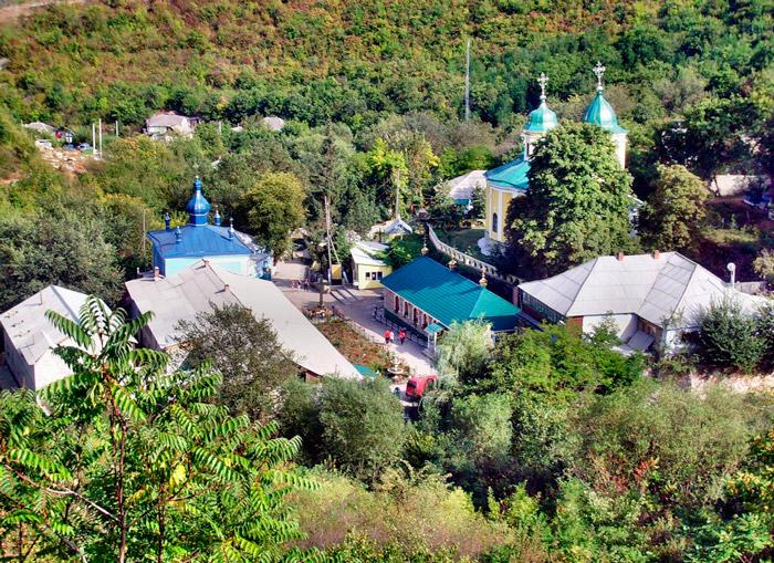 Что посмотреть в Кишиневе