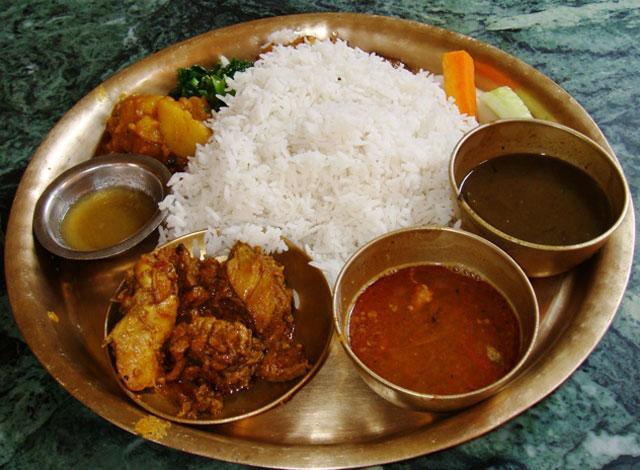 Dal-Bhat