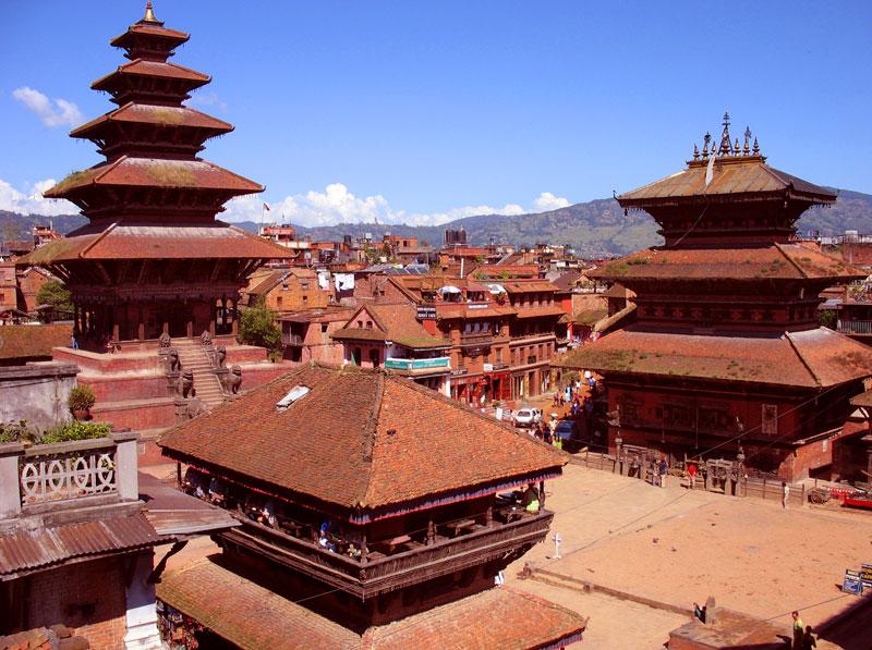 bxaktapur-nepal