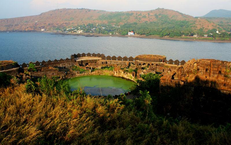 fort-dzhandzhira