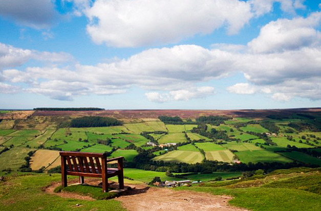 North-Yorks-Moors