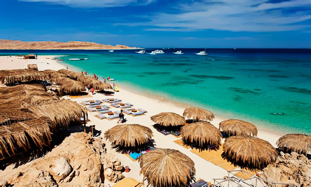 Курорты Египта: Хургада